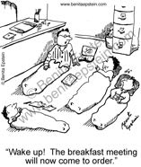 Funny Business And Office Cartoons For Presentations Newsletters